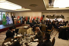 Χαιρετισμός Υφυπουργού Εξωτερικών, Μάρκου Μπόλαρη, στην ημερίδα του Αραβο–Ελληνικού Επιμελητηρίου με θέμα «Doing Business in the Arab World» (21.03.2019) (Υπουργείο Εξωτερικών) Tags: υφυπεξ μπολαρησ mfa bolaris