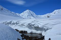 Valle Bedretto (Photo by Lele) Tags: valle bedretto ticino montagna levantina inverno fotografia di mountain alps suisse swiss switzerland daniele maini panorama fiume