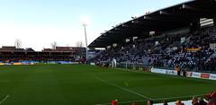 Season 2018-2019: KV Oostende-RSCA