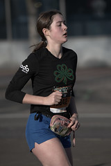 Run (Scott 97006) Tags: runner woman female lady shorts race purse cute