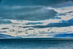 Changing Lights (**capture the essential**) Tags: 2017 clouds cruise cruiseship elemente greenland grönland kangerlussuaq msdeutschland sonya7m2 sonya7mii sonya7mark2 sonya7ii sonyfe70200mmf28gmoss sonyilce7m2 wasser water wolken