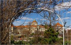 Botanischer Garten in München (Janos Kertesz) Tags: botanischergarten münchen bayern bavaria botanicgerden munich