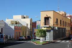 In the streets of Tazacorte (EduardMarmet) Tags: tazacorte lapalma spanien esp