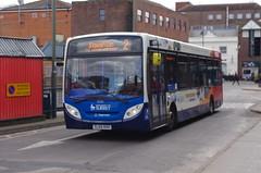 IMGP8678 (Steve Guess) Tags: guildford surrey england gb uk stagecoach bus alexander dennis enviro 200 university