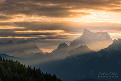A9905317_s (AndiP66) Tags: vallespass passovalles falcade martinodicastrozza paledisanmartino sonnenaufgang sunrise dolomiten dolomites dolomiti mountains berge alps alpen aussicht view südtirol alto adige southtyrol trentino veneto autumn september workshop photoworkshop fotoworkshop alessandrogruzza northernitaly italy italien norditalien sony alpha sonyalpha 99markii 99ii 99m2 a99ii ilca99m2 slta99ii tamron tamronspaf70300mmf456diusd tamron70300mm 70300mm f456 amount andreaspeters