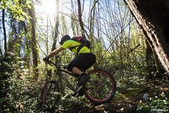 DSC06983 (BiciNatura) Tags: a6000 bicinatura bike gattaceca giangis lazio mountain mtb sony