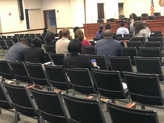 American Association of Blacks in Energy - Alabama Power, April 2019