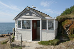 Lizard Point: Shop (Helgoland01) Tags: lizardpoint england cornwall uk shop atlantik atlantic
