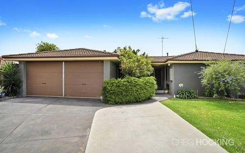 14 Markey Court, Altona Meadows VIC