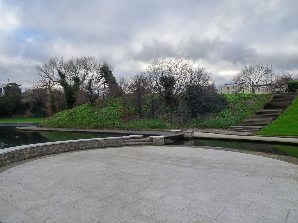 BLACKROCK PUBLIC PARK [BOOTERSTOWN TO BLACKROCK VILLAGE]-147997