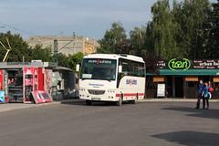 Centrotrans, A57-E-184 (Chris GBNL) Tags: centrotrans eurolines bus coach a57e184 isuzucitibus