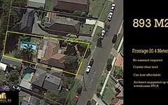 17 Canberra Avenue, Casula NSW