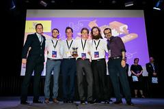 Maker Games Final event