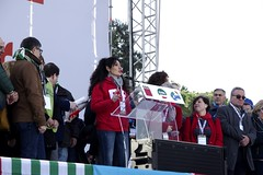 _IMG0428 (i'gore) Tags: roma cgil cisl uil futuroallavoro sindacato lavoro pace giustizia immigrazione solidarietà diritti