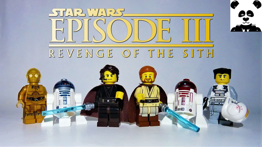 The World's Best Photos of minifigures and tv - Flickr Hive Mind
