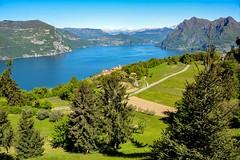 Il lago d'Iseo (giorgiorodano46) Tags: maggio2016 may 2016 giorgiorodano iseo lagodiseo montisola