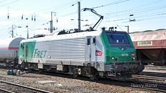 BB 27110, Amiens - 11/06/2010 (Thierry Martel) Tags: bb27000 locomotiveélectrique sncf amiens