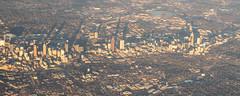 Atlanta Skyline (ruifo) Tags: nikon d850 nikkor 50mm f12 ais aerial image aérea aerea downtown atlanta skyline georgia ga usa us america cidade ciudad city urban skyscraper skyscrapers sunrise sun rise nascer sol morning mañana manhã manana manha sombra shadow