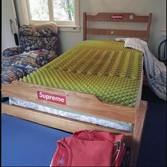 Supreme (ADMurr) Tags: la bedroom pad hasselblad 500cm 50mm zeiss distagon kodak ektar film mf 6x6 dad099