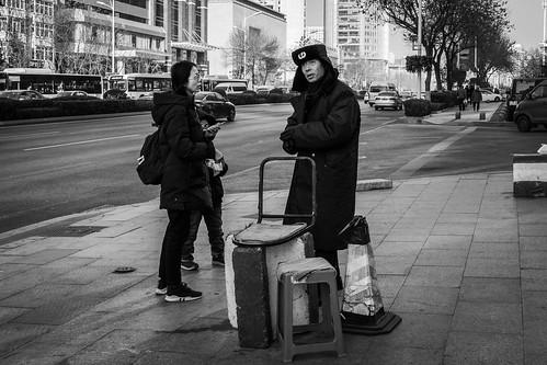 Street advisor