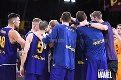 DSC_0378 (VAVEL España (www.vavel.com)) Tags: fcb barcelona barça basket baloncesto canasta palau blaugrana euroliga granca amarillo azulgrana canarias culé