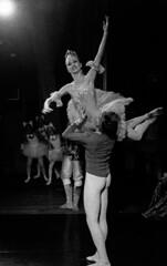 Kittens (Yuri Kuchumov) Tags: premium arista kodak theatre dancer dance russianballet ballet m39 collapsible summicron m6 vintageanalog vittagecamera blackwhite blackandwhite bw skan russianfilm onalog film portrait leica leicacl leicarussia leitz leitzcamera filmcamera