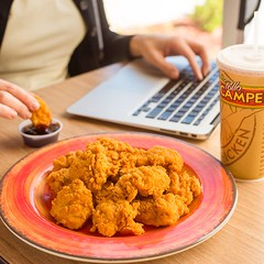 We deliver Pollo Campero https://t.co/KJIlJtOcma #CLT #Foodie #LocalFood #Restaurants https://t.co/iE6CVbhqmZ (takehomedelivery1) Tags: ifttt twitter