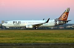 Fiji Airways | Boeing B737-808(WL) | DQ-FJN | cn 34969/2293 | (Y.Armstrong) Tags: fijiairways boeing b737 b737800 aircraft aeroplane airport airplane plane yssy