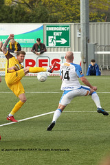 SUT_4861 (ollieGWK) Tags: sports football soccer sutton united v vs havent waterlooville league