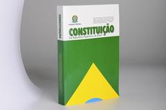 Constituição Federal (Senado Federal) Tags: livro constituiçãofederal cf88 bie emendaconstitucional pec constituiçãode1988 constituiçãocidadã brasília df brasil bra