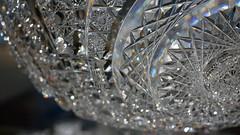 Libbey Glass Company, Punch Bowl