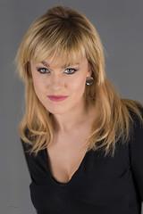 Ania (piotr_szymanek) Tags: ania aniaz woman young skinny face eyesoncamera studio portrait blonde 20f 1k 50f 5k 10k 100f 20k
