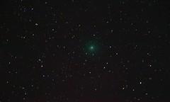 Comet 46P/Wirtanen 🌠 (Martib97) Tags: comet wirtanen comet46pwirtanen 46pwirtanen sky astronomy astrophotography stargazing stars star night mountain alps alpi italy italia astrometrydotnet:id=nova3157580 astrometrydotnet:status=solved