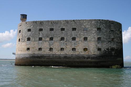 Fort Boyard - 14 août 2010