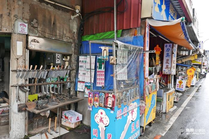 【宜蘭旅遊】City Tour城市小旅行|舊城美食|冬山採果 @魚樂分享誌