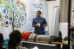 1ª Capacitação com o tema atendimentos de  pacientes politraumatizados (itaborairj) Tags: saúde capacitação atendimento pacientes itaborai 2019 secretaria vida profissionais