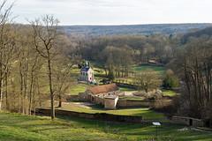 01543 Site de Port-Royal des Champs (Oeil de verre) Tags: france 78yvelines magnyleshameaux portroyaldeschamps