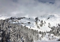 Powder Mountain Ski Resort (David Birkley) Tags: powdermountain utah ski snow powder