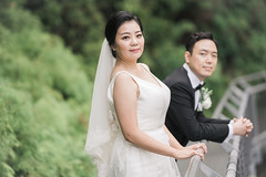 DSC07264 (Ted Foto) Tags: brideandgroom love light realwedding green wedding sydneywedding