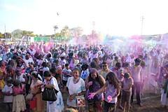 Holi Utsav 2019 #58 (*Amanda Richards) Tags: phagwah holi 2019 guyana georgetown guyanahindudharmicsabha powder abeer springfestival spring hindu