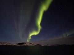 Arctic Aurora 2019 March 16 - 20:52 UT (astronut2007) Tags: auroraborealis northernlights arctic arcticcircle norway 16march2019 vikingsky