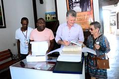 Recupeção de documentos de registros de cidadâos e da história de Itaboraí junto ao Arquivo Nacional (6) (itaborairj) Tags: recuperação documentos históricos registros arquivonacional itaboraí cultura 02042019