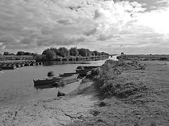 Brière (Arnadel) Tags: brière parcnaturel marais loireatlantique barque canaux