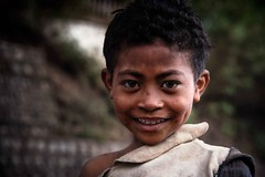 Street Boy (Rod Waddington) Tags: africa afrique afrika madagascar malagasy boy culture cultural child streetphotography portrait outdoor