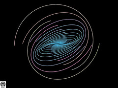 122_00-Apo7x-190410-3 (nurax) Tags: fantasia frattali fractals fantasy photoshop mandala maschera mask masque maschere masks masques simmetria simmetrico symétrie symétrique symmetrical symmetry spirale spiral speculare apophysis7x apophysis209 sfondonero blackbackground fondnoir