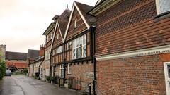 Streatley, Berkshire - England (Mic V.) Tags: childe court the maltings morrell room church lane house home cottages cottage streatley berkshire england uk great britain united kingdom