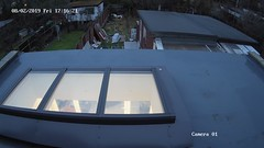 "Hikvision IP Camera's Live Day and  Night Vision Images: Installed In Stanmore and Pinner, Harrow. • <a style=""font-size:0.8em;"" href=""http://www.flickr.com/photos/161212411@N07/40097508433/"" target=""_blank"">View on Flickr</a>"