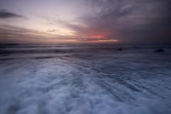 One Point Three Seconds (jillyspoon) Tags: leefilters longexposure dumfriesandgalloway sunsetatsea scotland water ocean sea sunset