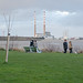 I DECIDED TO VISIT SANDYMOUNT STRAND TODAY [IT WAS A BEAUTIFUL SUNNY DAY UNTIL I GOT THERE]-149162