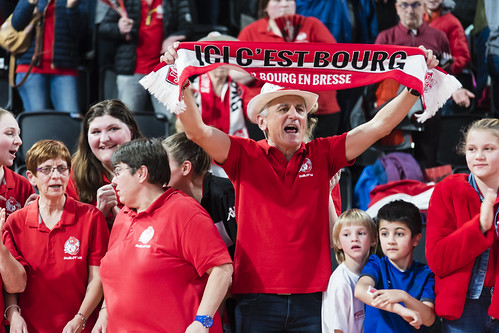 Supporters - ©Jacques Cormarèche